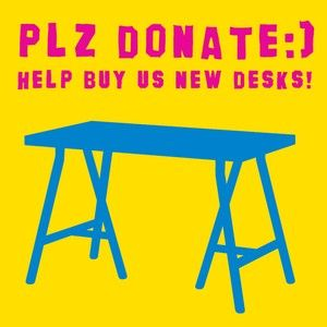 Donate a Table Top