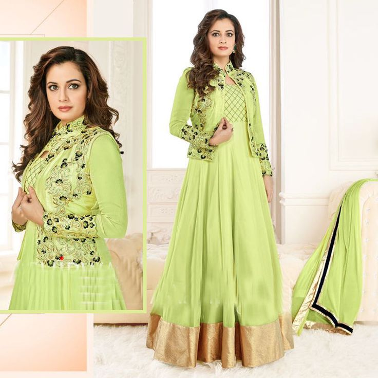 Bollywood indian ethnic pakistani dresses anarkali salwar kameez designer suits #Shoppingover #SalwarKameez
