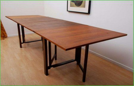Folding Dining Table Designs