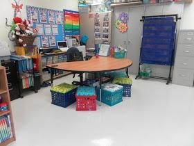 Just 4 Teachers... Very good classroom organisation ideas!