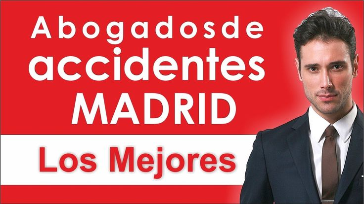 Abogados Accidentes de Trafico Madrid - MAXIMA INDEMNIZACIÓN - Abogados ...