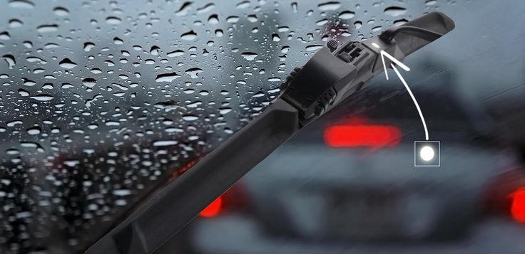 Why You Should Consider Installing Heated Windshield Wiper Blades