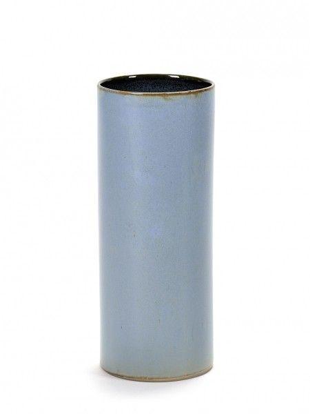 Serax - BUISVAAS ANITA SMOKEY BLUE D9H22,5