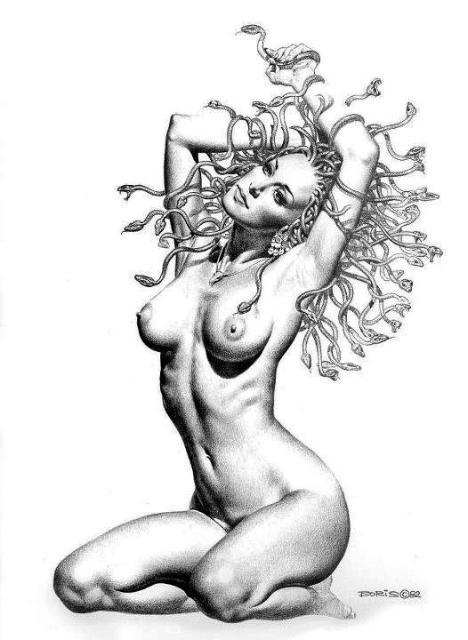 erotische gesch zeichnung einhorn