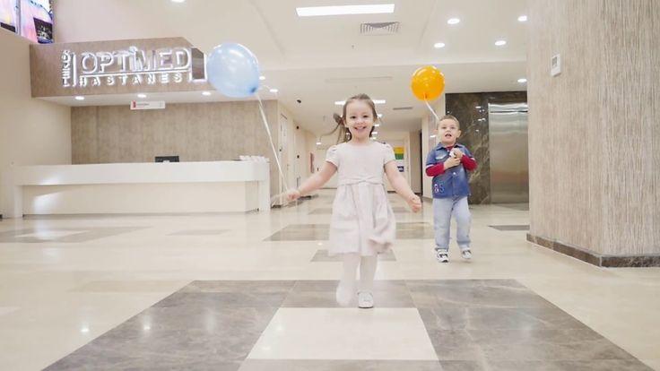 Özel Optimed Hastanesi Tanıtım Filmi 2017