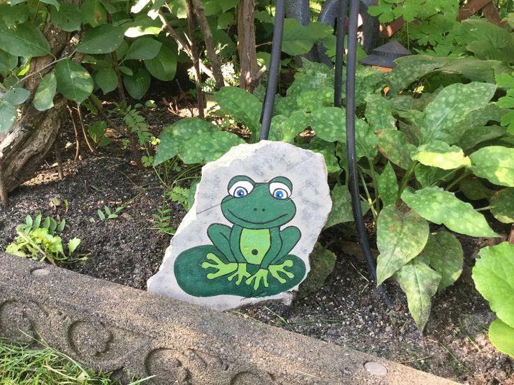 Frog - 2015