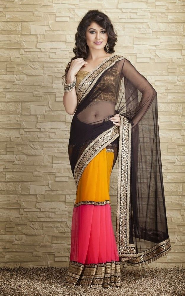 Fashionothon.com makes an attempt to bring to you the best collection which is modern and yet in line with the beautiful legacy of this evergreen product. Fashionothon.com brings to you a wide range of Sarees ranging from Bridal sarees online, Designer sarees online, Wedding sarees online, Party wear sarees, Lehenga Sarees Online,Chiffon, Georgette and a lot more. We have one for every occasion from parties to office wear.