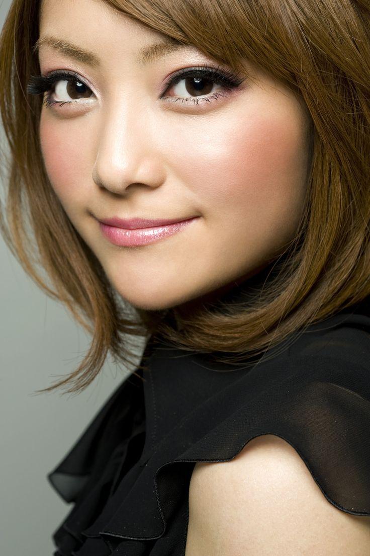 pretty [http://pinterest.com/search/?q=asian+makeup#asian] make-up