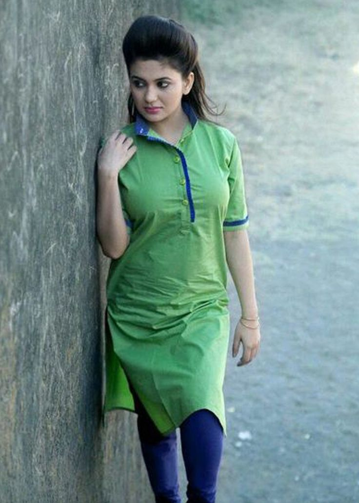 New Arrival Green Color Cotton Kurti_SF-508 Saiveera Fashion is Popular brand in Women Clothing in Surat. Saiveera Fashion is Produce many kind of Women's Clothes like Anarkali Salwar Suits, Straight Salwar Suits, Patiala Salwar Suits, Palazzos, Sarees, Leggings, Salwars, Kurtis, etc. For any Query Contact/Whatsapp on +91-8469103344.
