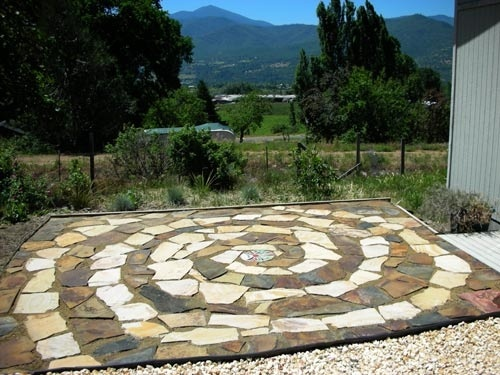 27 best outdoor gallery images on pinterest | garden ideas ... - Unique Patio Ideas