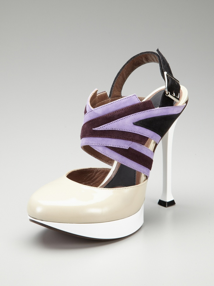 Shoes like these make me wish I was shorter and actually had occasions for  wearing them