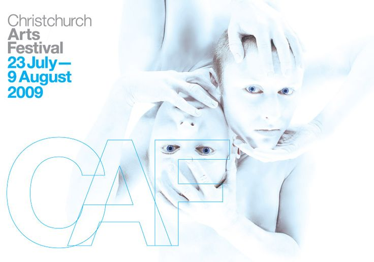 Christchurch Arts Festival - Surreal appeal