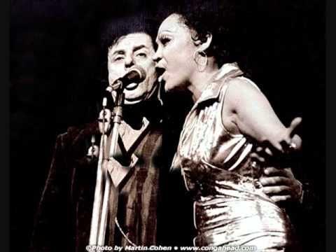 La Lupe & Tito Puente - Guajira - YouTube