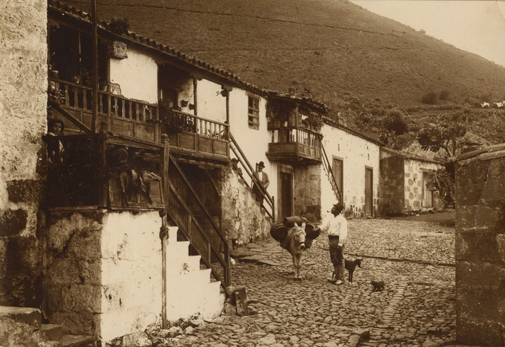 17 best images about canarias antes on pinterest las for Muebles bandama