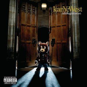 Late Registration Order at http://www.amazon.com/Late-Registration-Kanye-West/dp/B0009WPKY0/ref=zg_bs_38_59?tag=solstoce-20