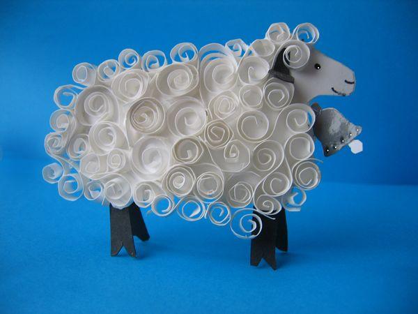 paper rolls fur