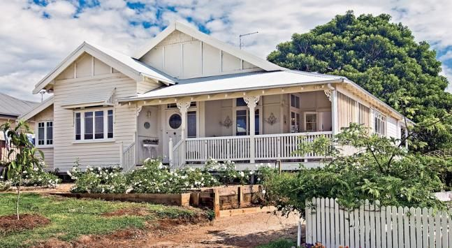 Australian  Dream Homes | Country Home Ideas | The Country Lifestyle Magazine