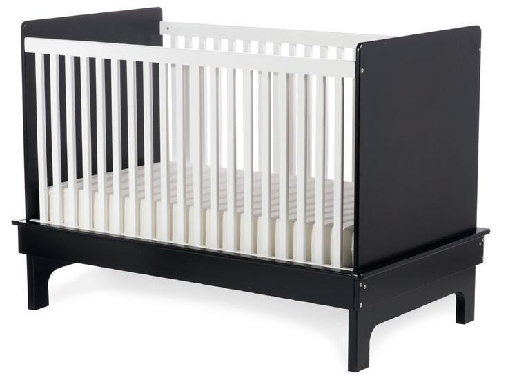 Sahara Crib By Argington At Fawn   Fawn