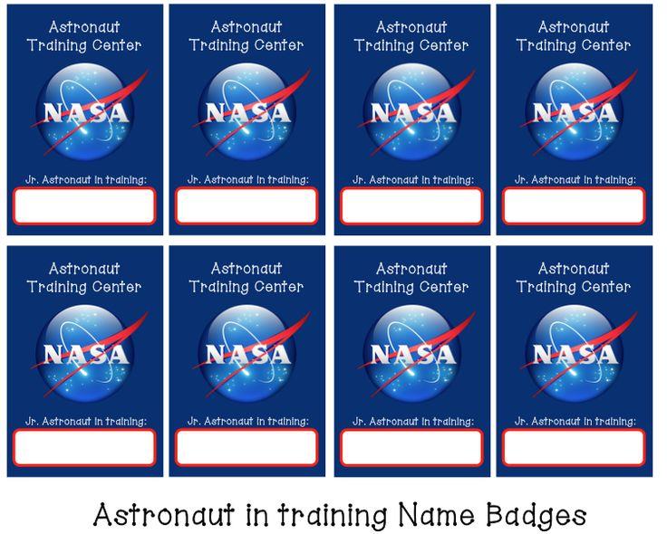 Space Names, Astronauts Names, Astronaut