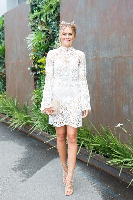 Best Dressed At Oaks Day 2015 - Image 24