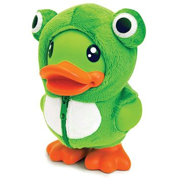 frog rubber ducky - Google Search