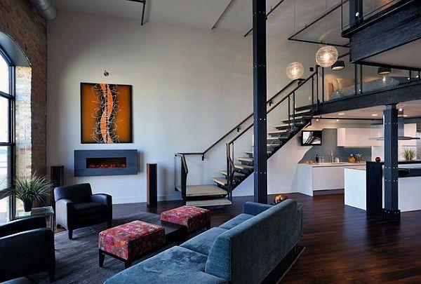 Top 70 Best Loft Ideas Cool Two Story Designs Loft Interior Design Loft Interiors Loft Decor