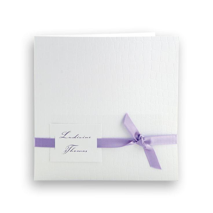 54 best mariage en violet images on pinterest save. Black Bedroom Furniture Sets. Home Design Ideas