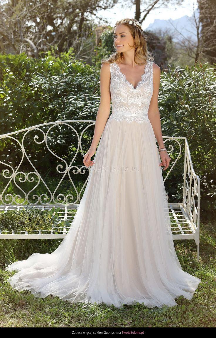 15 best Belle amie images on Pinterest | Short wedding gowns, Bridal ...
