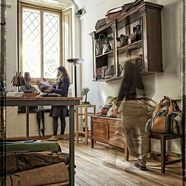 El Mato's workshop! Cremona, Italy