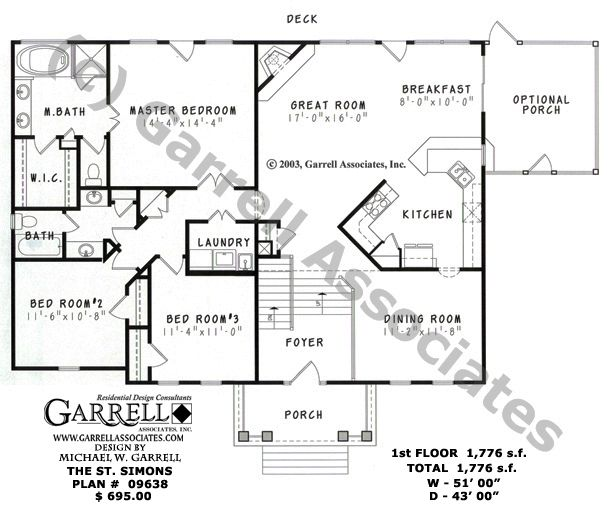 1000 ideas about coastal house plans on pinterest house for Coastal ranch house plans