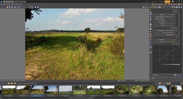 De beste gratis fotosoftware op een rij: http://fokkio.nl/de-beste-gratis-fotosoftware/ Een lang artikel waarin ik geprobeerd heb de beste gratis fotobewerkingssoftware van dit moment te vergelijken in de categorieën fotobeheer, fotobewerking, RAW, online en Windows8 apps. Ik hoop dat jullie er iets aan hebben. Delen mag natuurlijk. #fotosoftware #vergelijking
