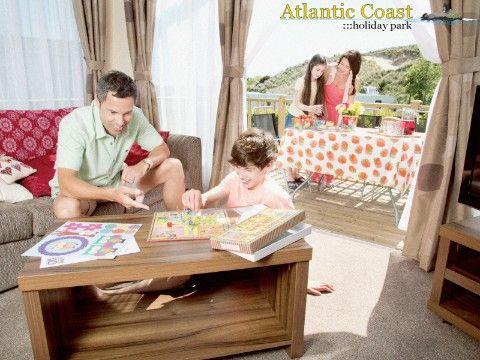 Atlantic Coast - Platinum Holiday Homes