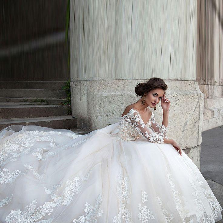 Свадебные платья в махачкале 2017