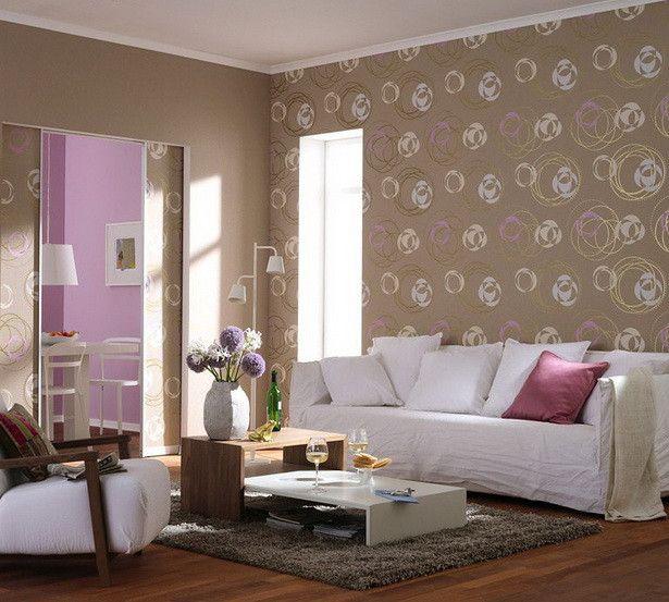 Tapeten Schlafzimmer Schoner Wohnen Elegant Wohnzimmer Tapeten Schoner Wohnen