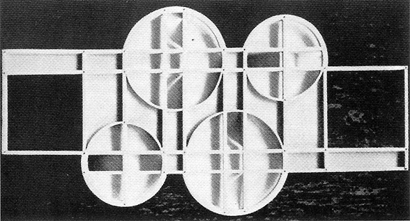 Wheels of Heaven by Aldo van Eyck