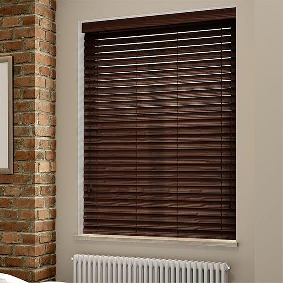 best 25 faux wood blinds ideas on pinterest white bedroom blinds curtains blinds and. Black Bedroom Furniture Sets. Home Design Ideas