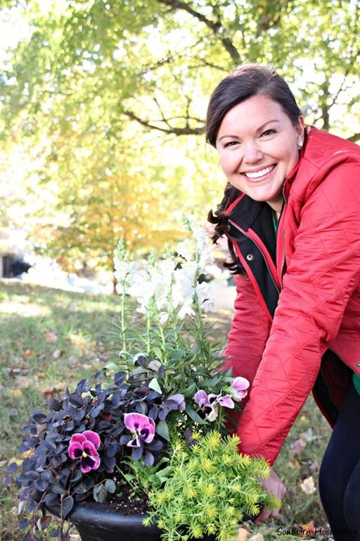 Planting Containers With Southern Living Plant Collection