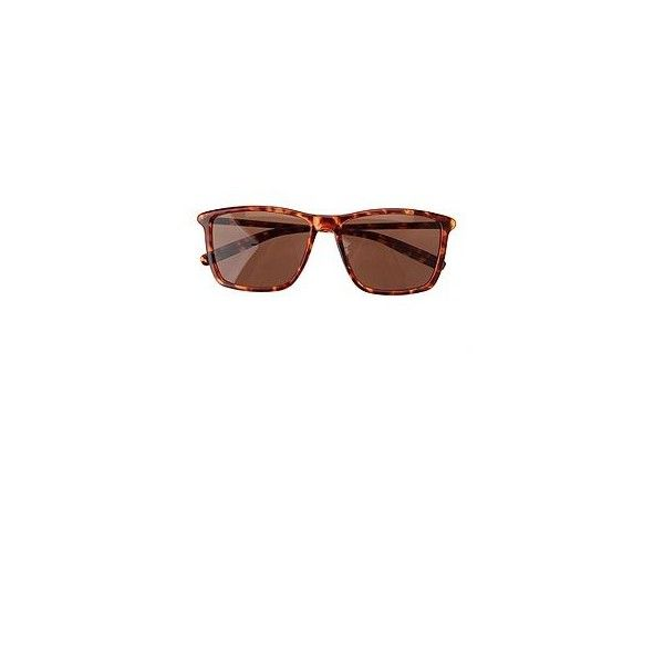 Cheap Monday New Night Watch Sunglasses ($38) ❤ liked on Polyvore featuring accessories, eyewear, sunglasses, cheap monday sunglasses, cheap monday and cheap monday glasses