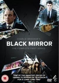 Черное зеркало (1,2,3,4 сезон)