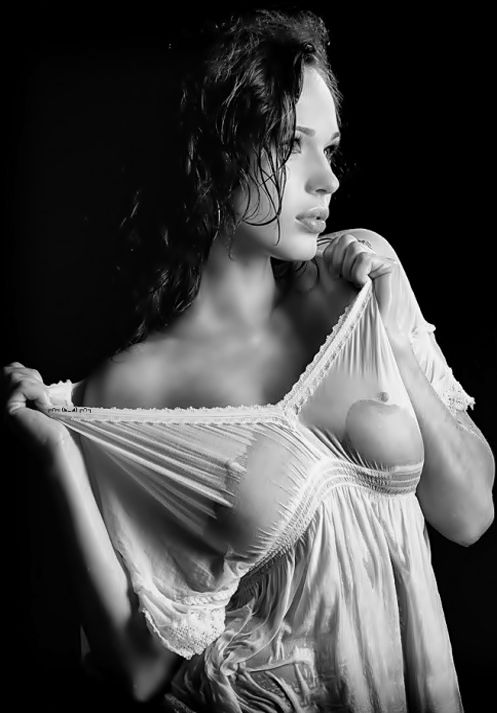 ✿⊱ Black/white ⊱✿, Hot Babes Naked