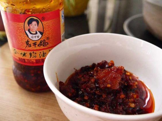 Guiyang Guizhou Spicy Chili Lajiao laoganma