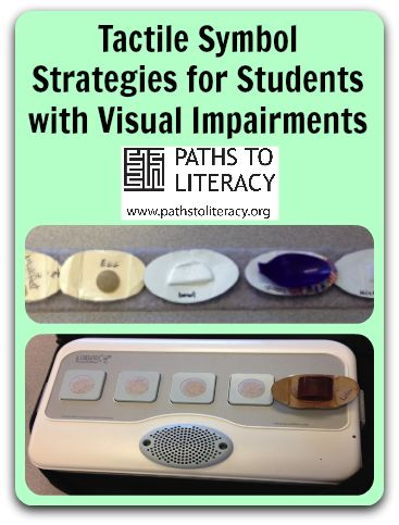 instructional strategies for speech and language impairment