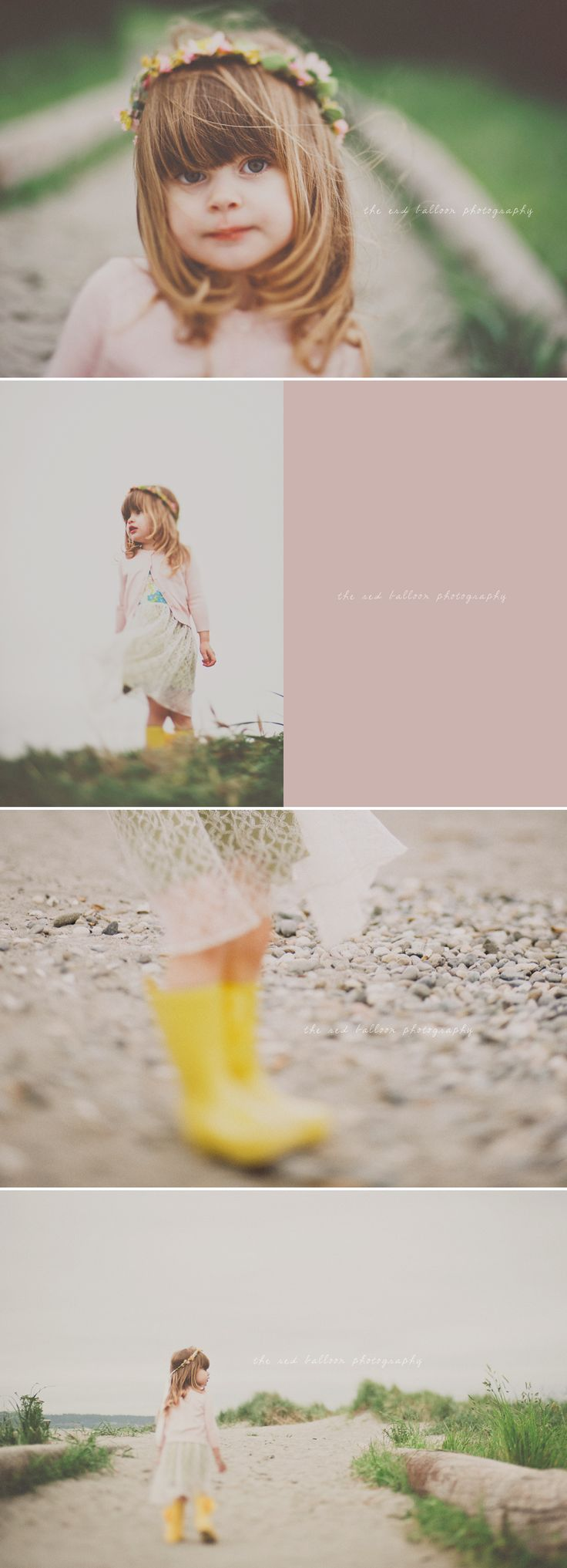 the red balloon photography | Seattle fine art, child, family & couples photographer #baby #photo #portrait