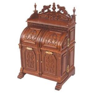 31 Best Wooton Desk Images On Pinterest Antique Furniture Desks And Antique Desk