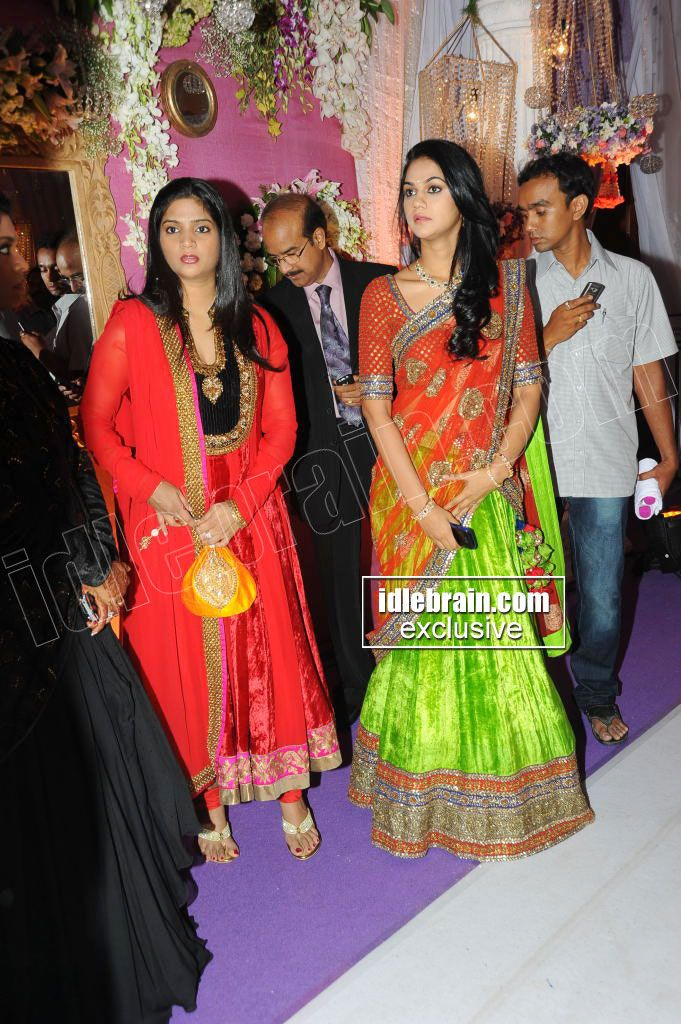 Sneha Reddy Indian Outfits