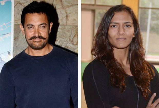 Aamir Khan to attend wrestler Geeta Phogat's wedding
