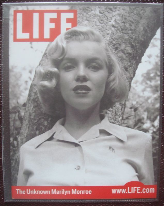MARILYN MONROE very RARE LIFE SPECIAL 2000 - the Unknown photos Ed,Clark in Books , Nonfiction |eBay