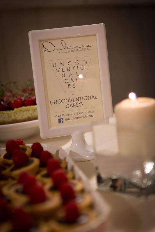Unconventional Cakes in Italy | Dulcinea