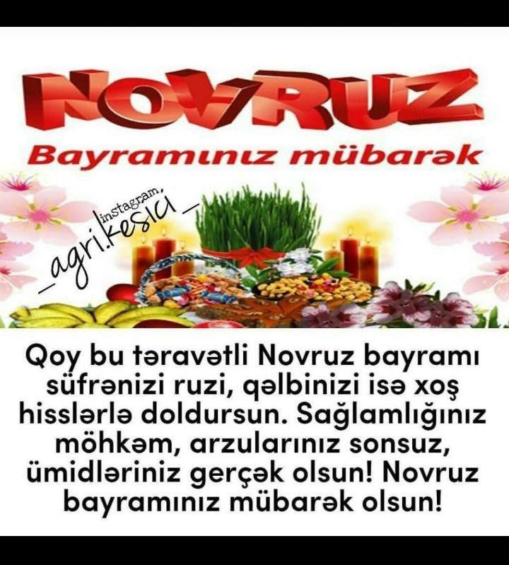 Novruz Bayrami Aciqca