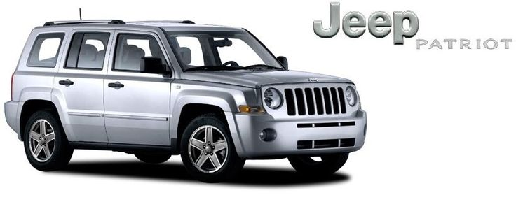 JEEP COMPASS PATRIOT 2008 FACTORY SERVICE MANUAL